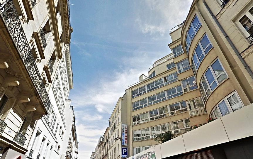 agence de recrutement france gardiennage propriétés paris