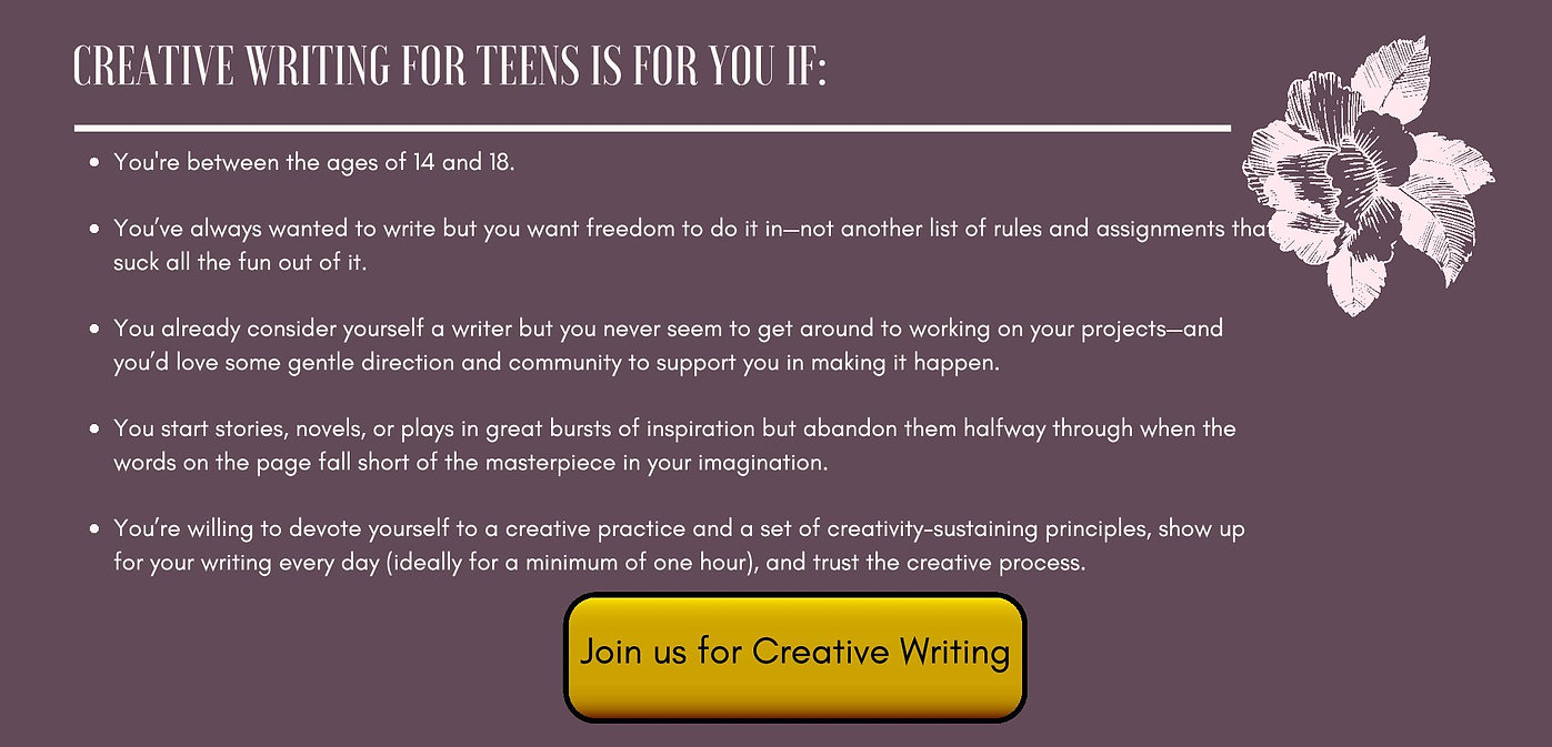 Teens Writing Creatively web page-page-0