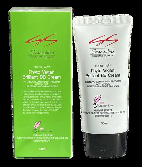 Brilliant BB Cream (50 ml) (Saesilro = Reborncell)