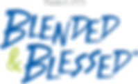 Blended and Blessed logo.png