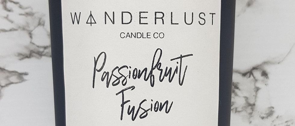 Passionfruit Fusion