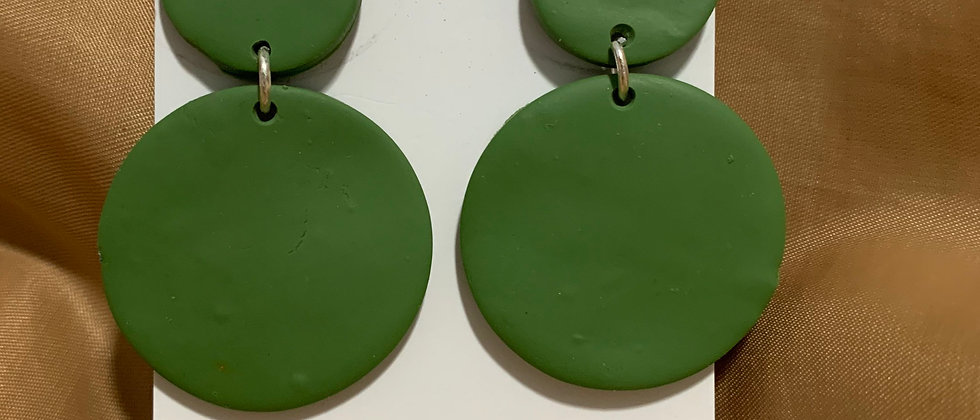 Medallions in Olive