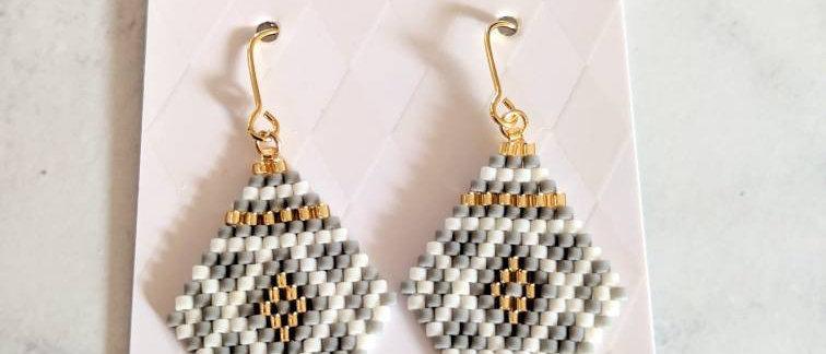 Petite Jewelry- Earrings