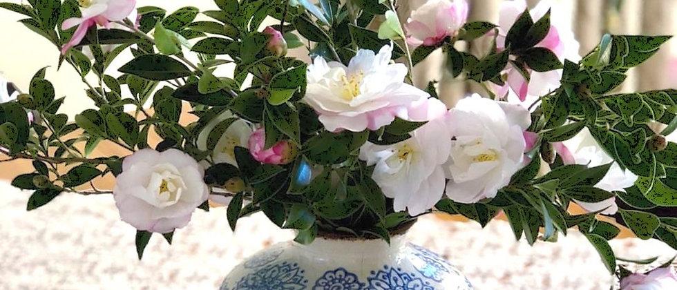 BMO Vase