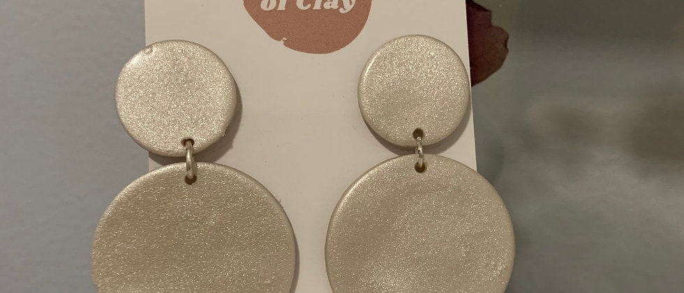 The Medallions in Mother of Pearl