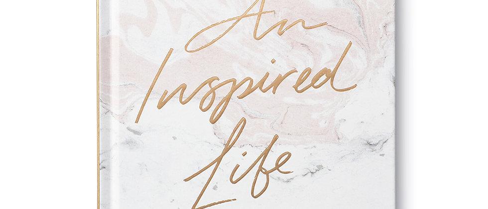 An Inspired Life Journal