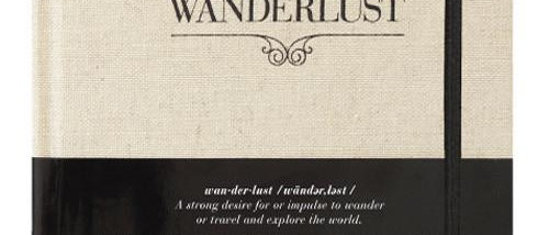 Swept away by Wanderlust | Axel and Ash