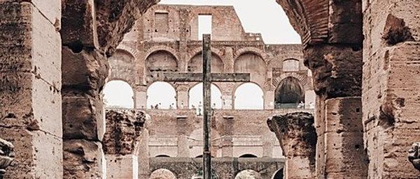 Colosseum - A3 print