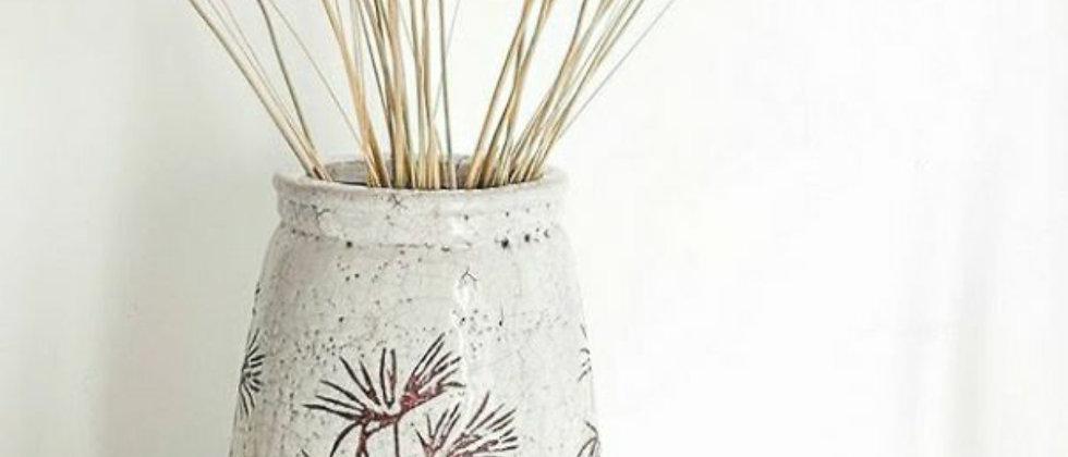 NMP Palm Vase