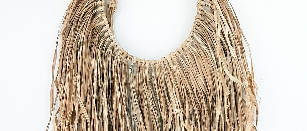 NMP Seagrass Wall Hanging
