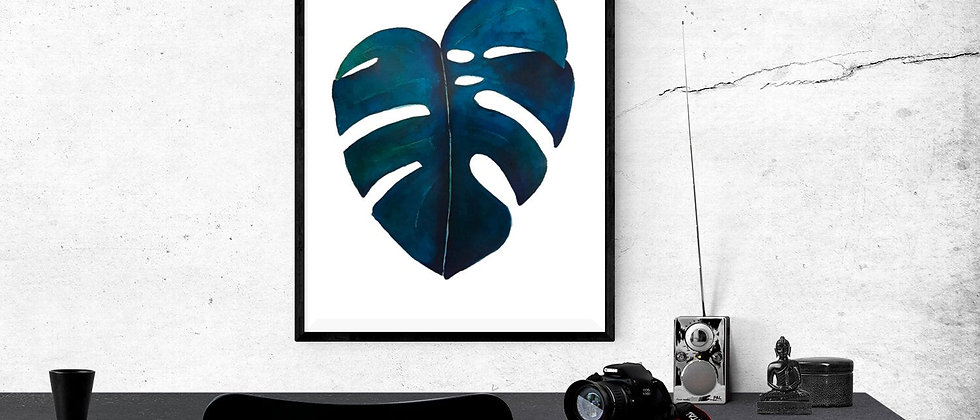 ArtbyLees Print