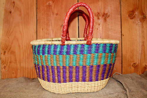 Box B - Large Shopper Baskets (20)