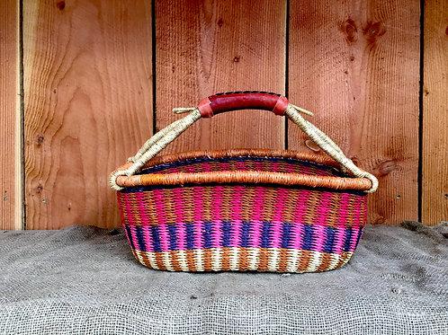 Box J - Harvest Baskets (18)