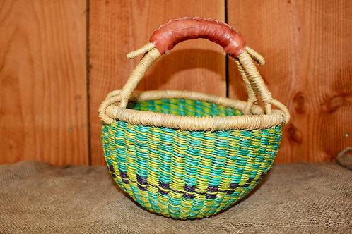 Box F - Mini Market Baskets (55)