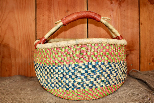 Box A - Large Market Baskets (20)