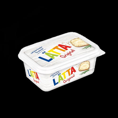 Margarine mit Butter, 225g