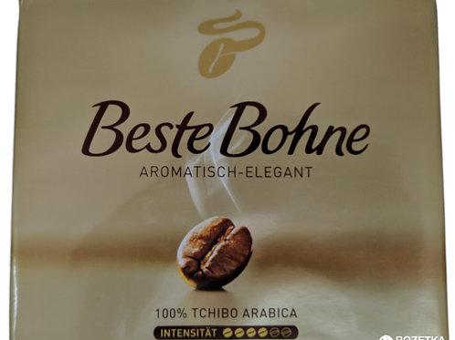 Tschibo Beste Bohne 500g