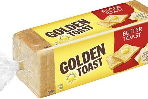 Butter-Toastbrot, 500g
