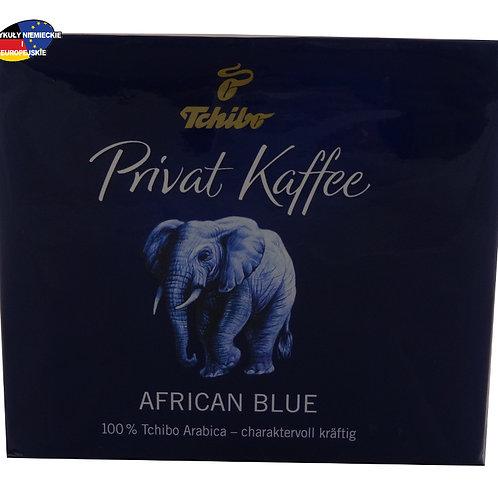 Tschibo african blue 2x250g