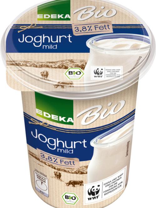 Bio-Joghurt natur, 500g