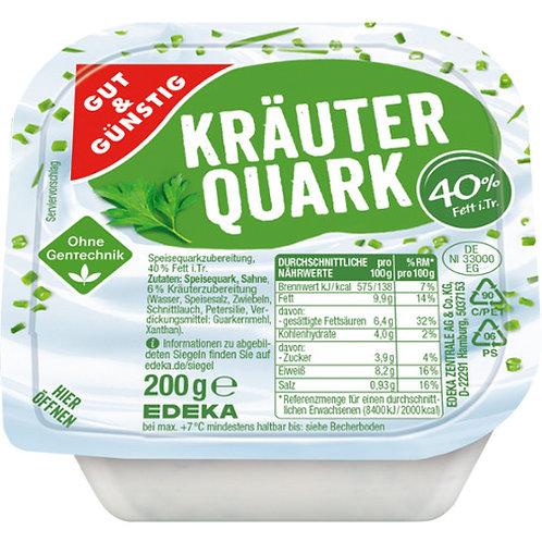 Kräuterquark, 200g
