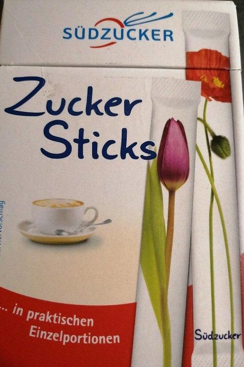 Zucker Sticks, 5x50g