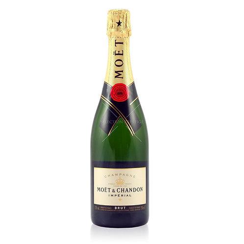 Champagner Moët & Chandon, o75l