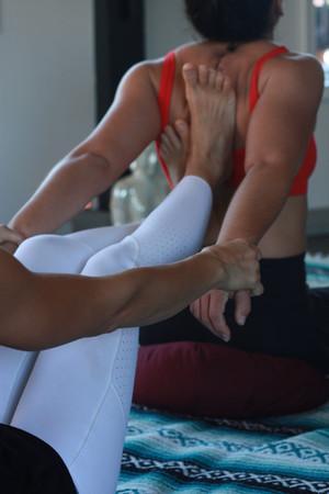 Vedic Thai Yoga