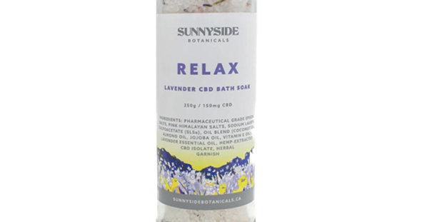 SunnySide  Relax Small Bath Soak