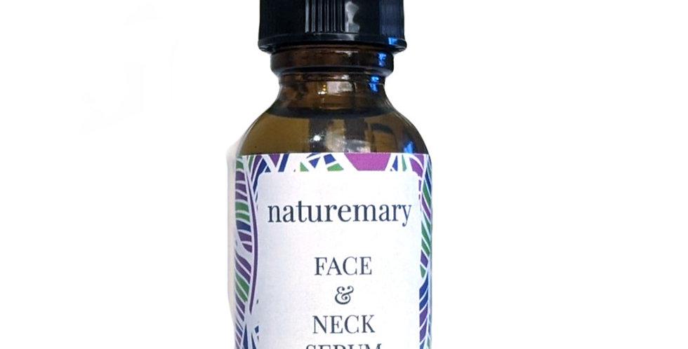 Naturemary Face & Neck Serum