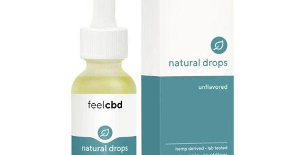 Natural Drops