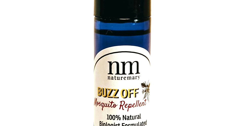 NM Buzz Off