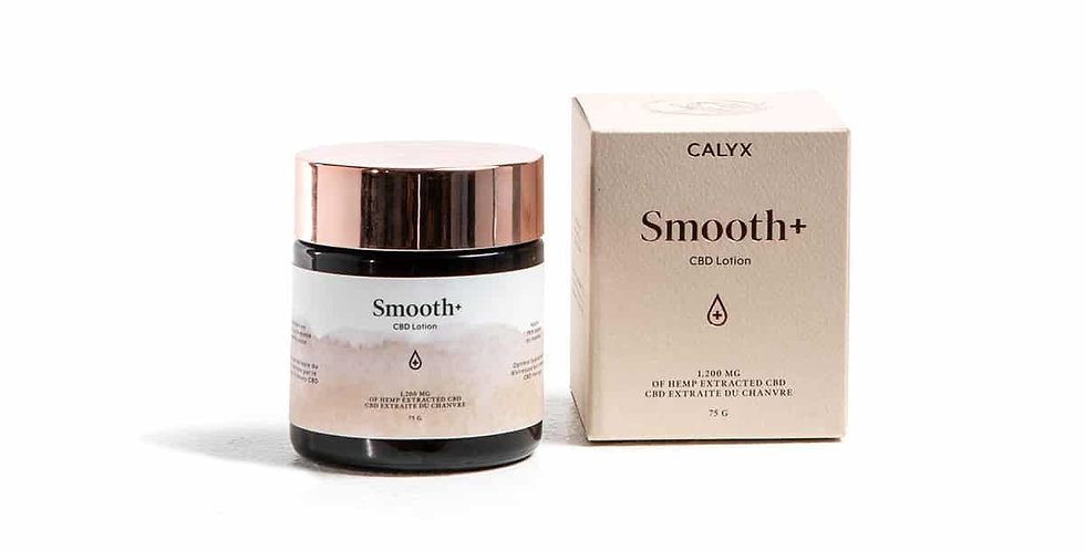 Calyx Smooth +
