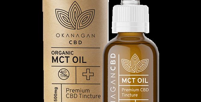 Okanagan MCT - 1500