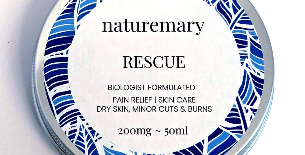 Naturemary Rescue Salve