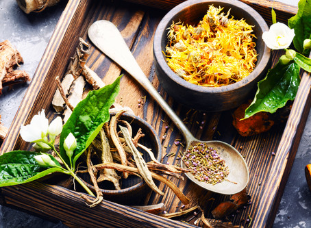 Adaptogens - How would I benefit from using them?