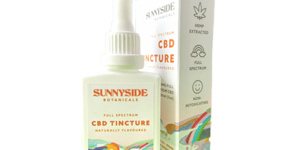 SunnySide Spectrum 500