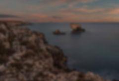 Coastline, Syracuse, Siracusa, Sicilia, Sicily, Italia, Italy, photo tour