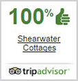 Shearwater Cottages on tripadvisor