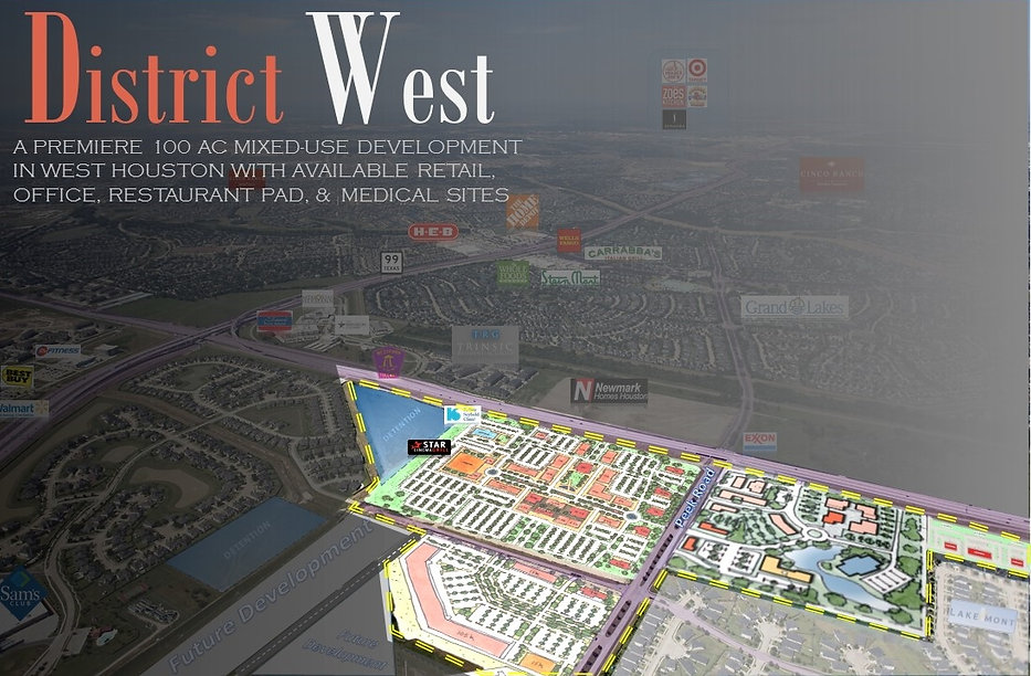 District West Retail