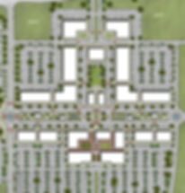 District West Site Plan