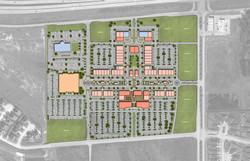 District West Leasing Plan 1st floor 4.15.2016