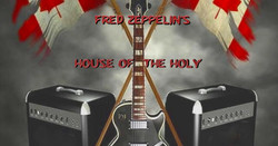 House Of The Holy
