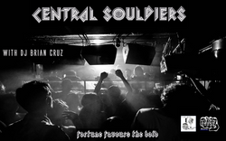 Central Souldiers