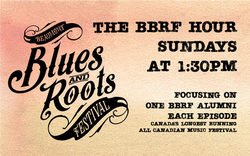 The BBRF Hour