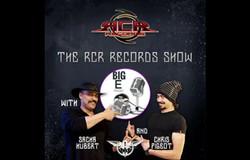 The RCR Records Show