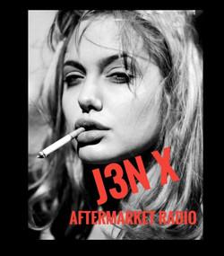 J3N X Aftermarket Radio