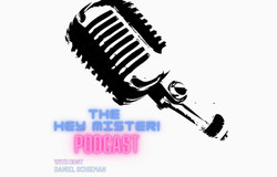 Hey Mister! Podcast
