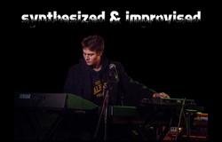 synthesized & improvised