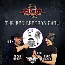 RCR RADIO SHOW COVER